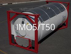 IMO1/T11 Standard Tank   Interlease Africa